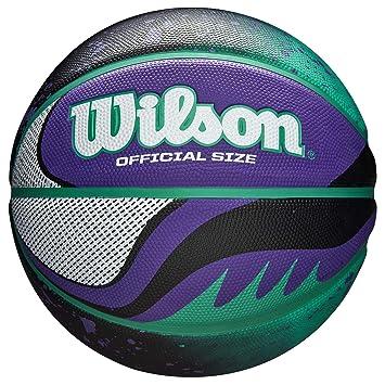 Wilson WTB2101XB07 Pelota de Baloncesto 21 Series Caucho Interior ...