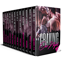 Craving One Night (Craving Series Book 8) (English Edition)