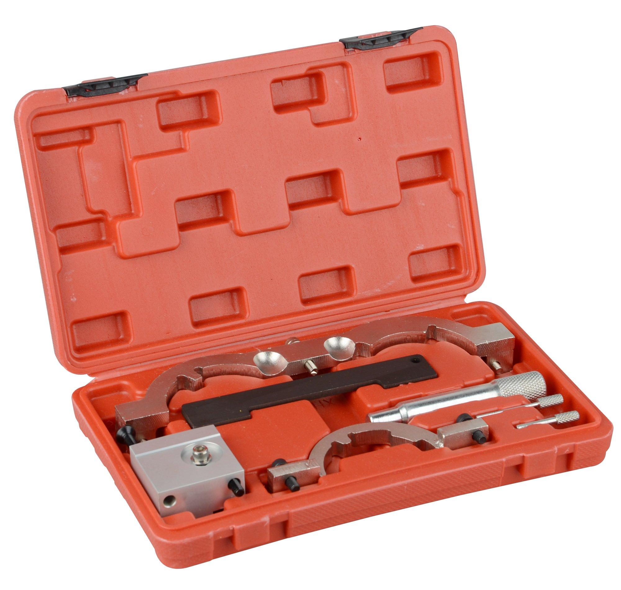 DA YUAN Turbo Engine Timing Locking Tools Set for Opel Vauxhall Chevrolet Turbo 1.0 1.2 1.4