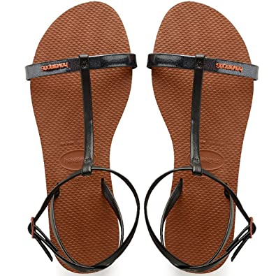f898468beb6bd5 Havaianas You Belize Sandal  Amazon.co.uk  Shoes   Bags