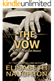The Vow (House of Sin Book 4)