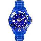 Ice-Watch - ICE forever Blue - Blaue Herrenuhr mit Silikonarmband
