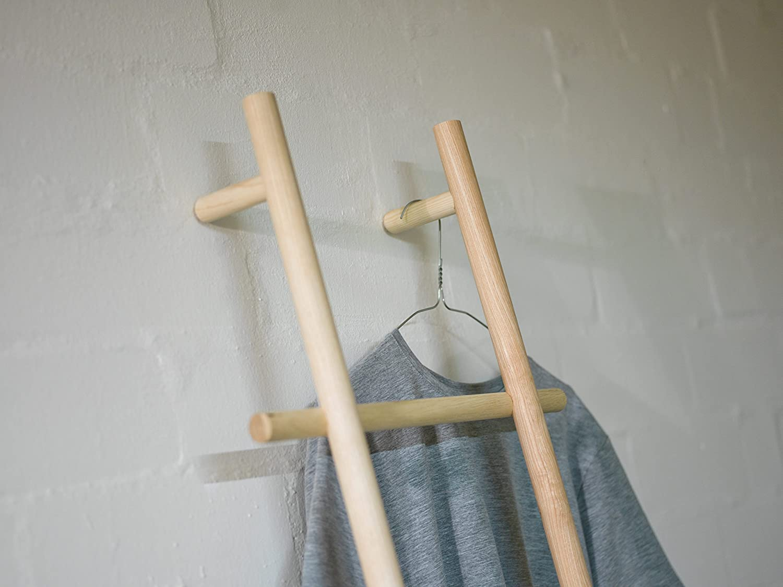 kommod k961 loadah, toallas de madera de madera, fresno ...