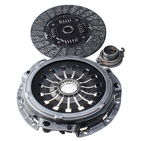 Holdwell Auto Kit de embrague para Mitsubishi Montero Pajero V26 V36 V46 4 M40 Motor
