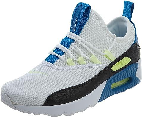 Nike Air Max 90 EZ - Zapatillas de running para mujer, color blanco