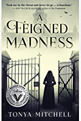 A Feigned Madness Kindle Edition