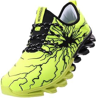 JOOMRA Zapatos para Correr en Montaña y Asfalto Aire Libre y ...