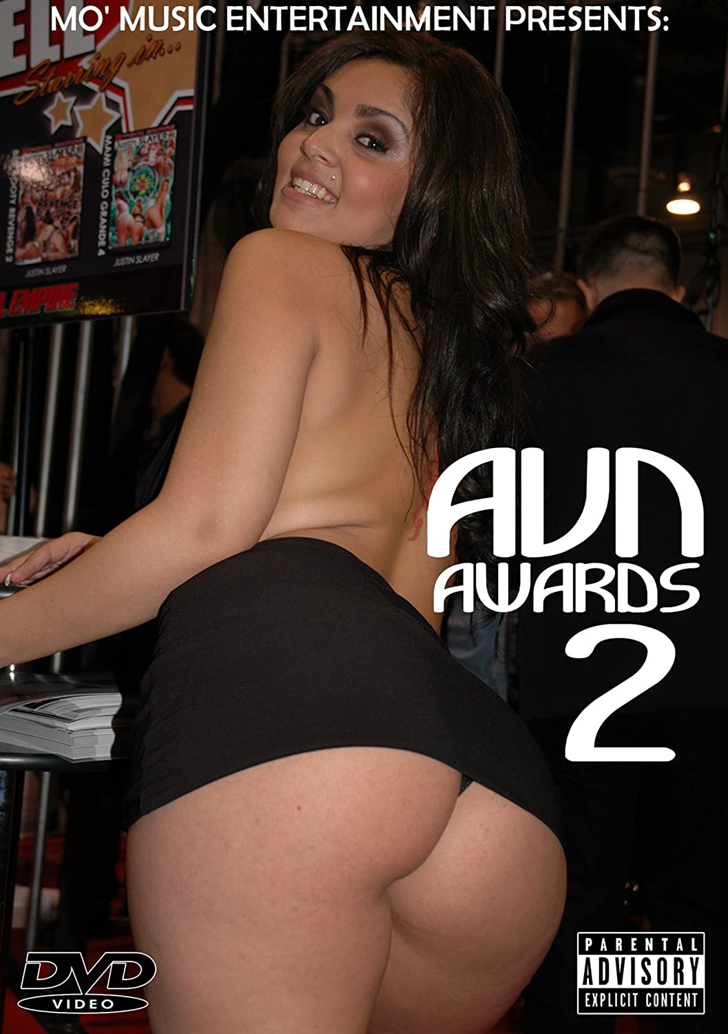 Amazon Avn Awards Part 2 Movies TV