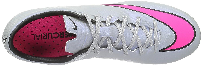 Nike Mercurial Veloce II FG, Botas de fútbol para Hombre: Amazon.es: Zapatos y complementos