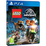 Warner Bros LEGO Jurassic World, PS4 - video games (PS4, PlayStation 4, Action / Adventure, TT Games, RP (Rating Pending), ITA, Warner Bros)
