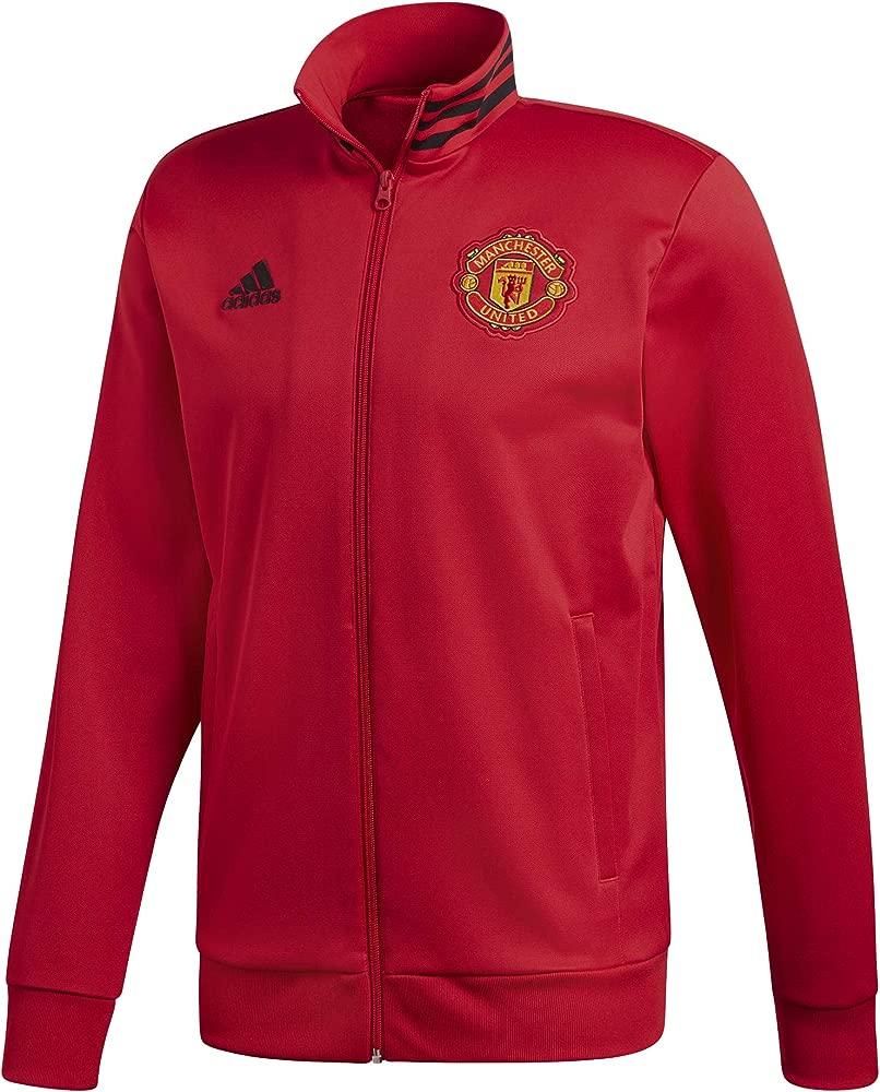 adidas Manchester United FC - Camiseta de Manga Corta para Hombre ...