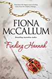 Finding Hannah (The Finding Hannah Series)