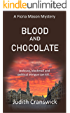 Blood and Chocolate (The Fiona Mason Mysteries Book 3)