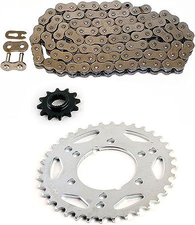 520-86L Non O-Ring Chain fits 1996 1997 1998 1999 Polaris 300 Xpress 2X4