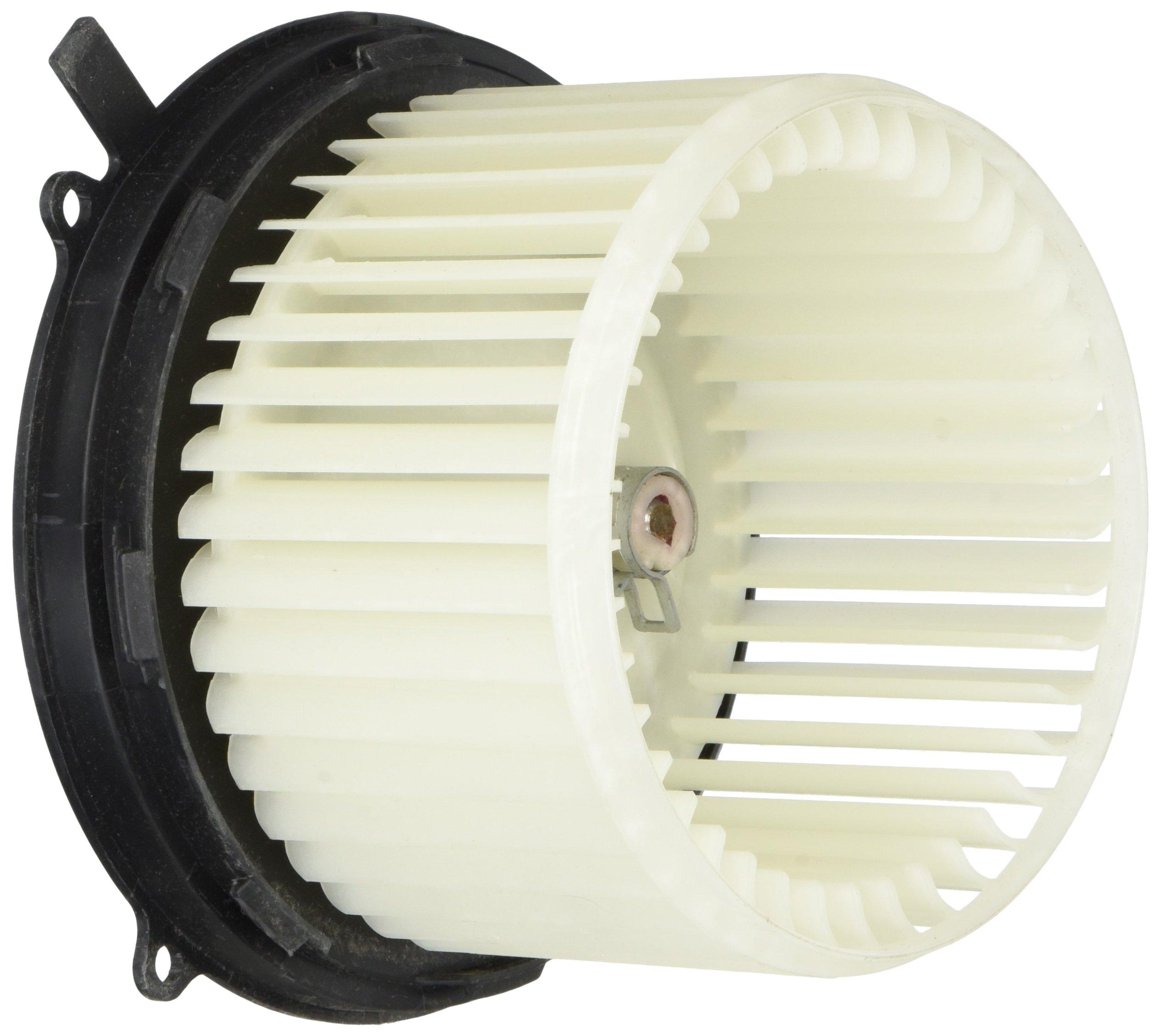 4 Seasons 75847 Blower Motor Assembly by 4 Seasons