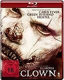 Clown (Eli Roth) (Uncut) [Blu-ray]