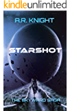 Starshot: A Science Fiction Adventure Series (The Skyward Saga Book 1)