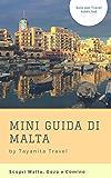 Mini Guida di Malta, Gozo e Comino