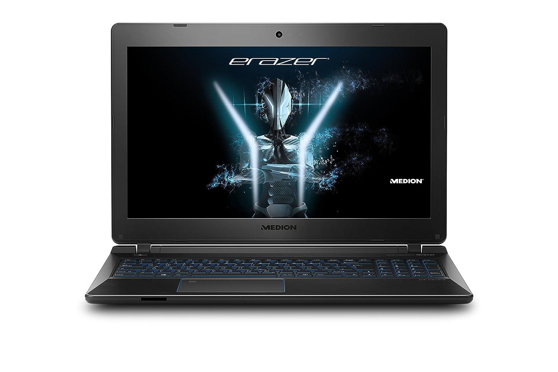 Medion Erazer P MD Cm Gaming Laptop Amazonde - Minecraft flussig spielen laptop