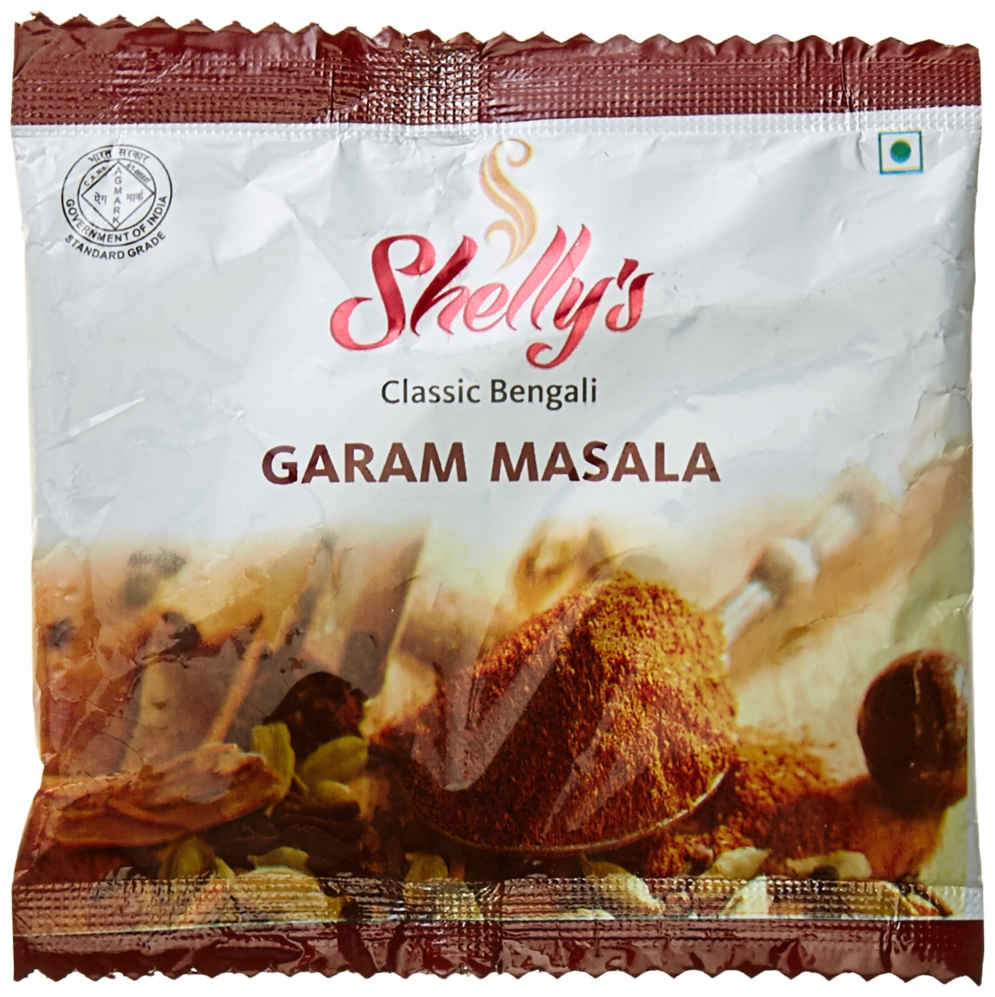 Shelly's Garam Masala, 25g (B01N4EPYGZ) Amazon Price History, Amazon Price Tracker