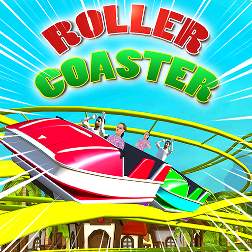 - Crazy Roller Coaster Frenzy 3D