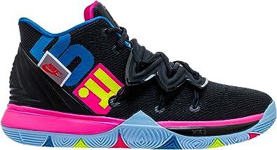 newest 0bd68 4bc61 Amazon.com   Nike Kids GS Kyrie 5 Basketball Shoe   Basketball