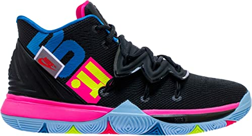 Nike Kids GS Kyrie 5 Basketball Shoe: Amazon.es: Zapatos y ...