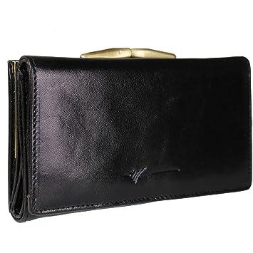 DRAGON - Portefeuille porte-monnaie femme