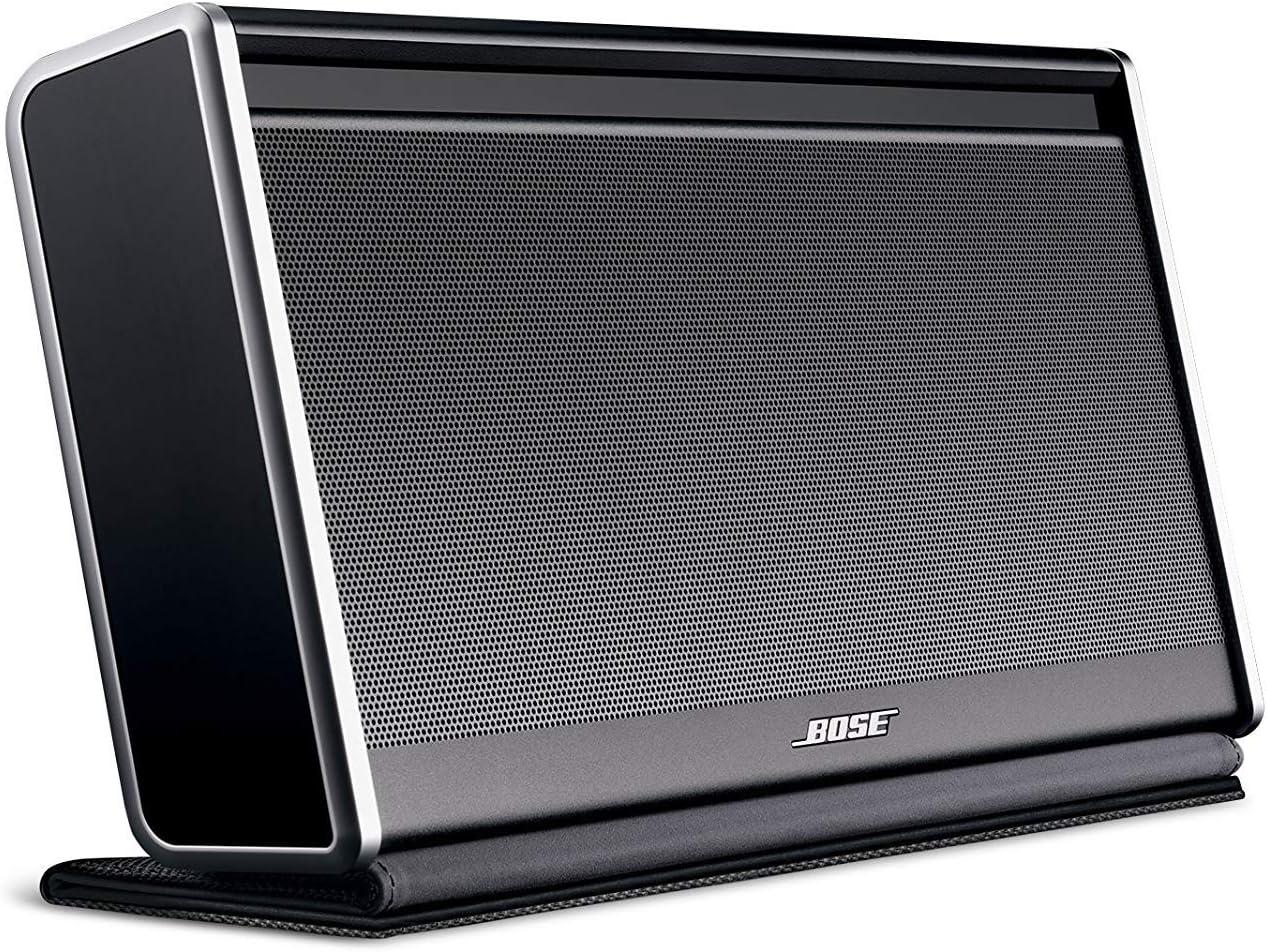 Bose SoundLink II Wireless Bluetooth Mobile Speaker