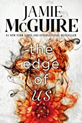 The Edge of Us (Crash and Burn Book 2) Kindle Edition