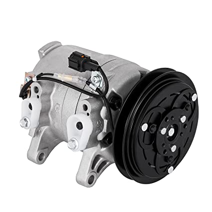 Amazon.com: SucceBuy AC Compressor For Nissan Frontier Xterra AC Compressor Clutch 1998-2004 Air Conditioning Compressor 2.4L: Automotive