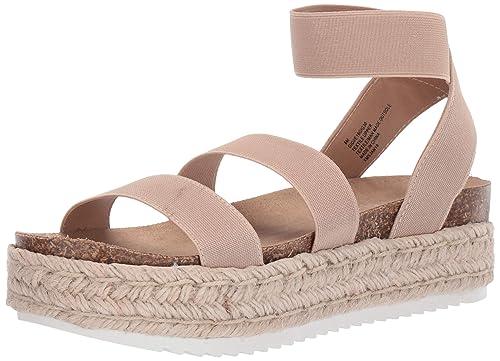 83c88d369f4 Esprit Women's Gigi Slide Sandal