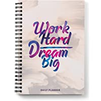 Sprout - Daily Planner; A5 Size; Undated; 200Pages