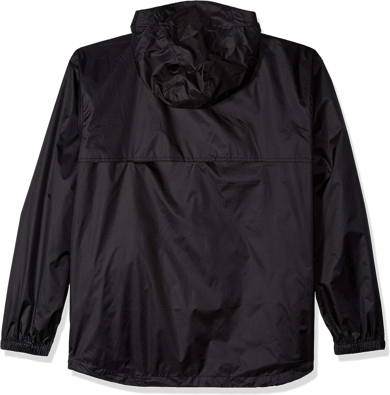 Red Ledge Unisex Adult Thunderlight Jacket, Black, Small