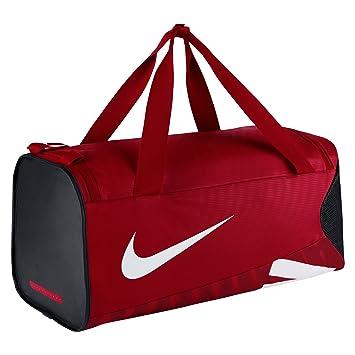 03ff0515d309ca Nike Alpha Adapt Cross Body Men's Outdoor Duffel Bag: Amazon.co.uk ...