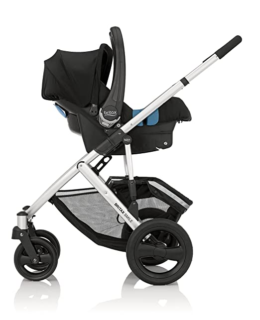 Britax Smile Pushchair 2
