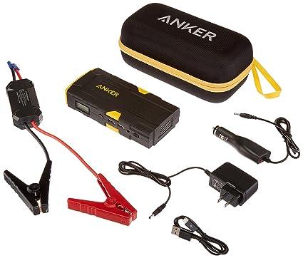 Anker PowerCore Batería de arranque 600 (alta 600 A pico ...
