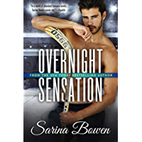 Overnight Sensation (English Edition)
