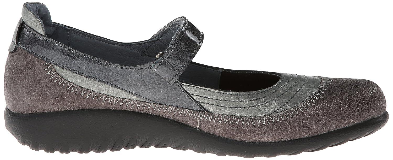 timeless design 88cec 2f81b ... Naot Footwear Women s Kirei Mary Mary Mary Jane Flat 40 EU 8.5 - 9 M ...