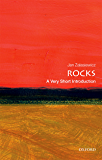 Rocks: A Very Short Introduction (Very Short Introductions)