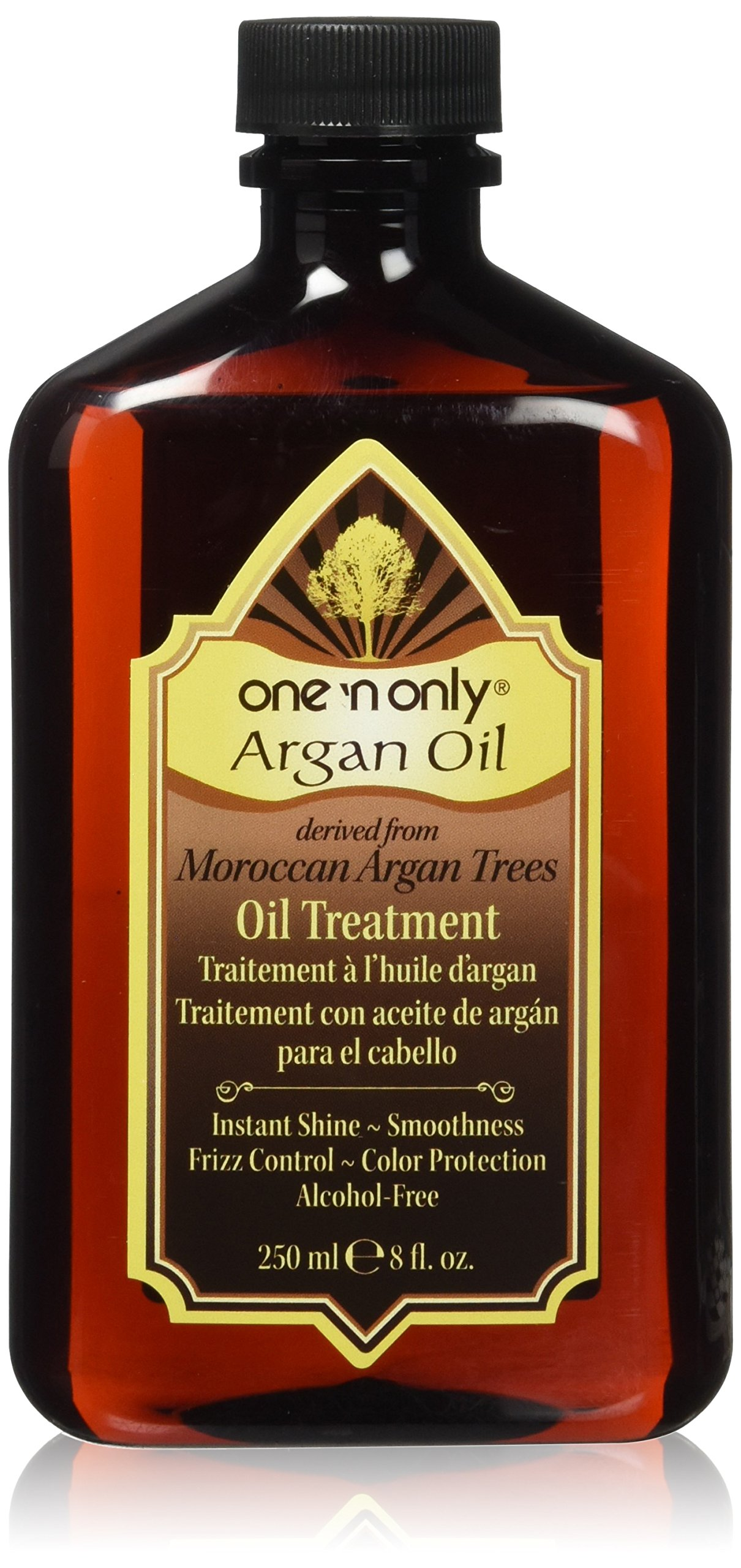 One N' Only Argan Oil Treatment, 8 Fl Oz (Pack of 1) by one 'n only