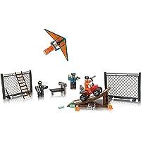 Roblox ROB0216 Jailbreak: Escape Environmental Set,
