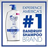 Head and Shoulders Classic Clean Anti-Dandruff 2 in