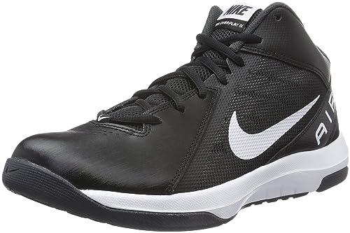 Nike Men s el Aire Overplay IX Zapato de Baloncesto