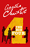 The Big Four (Poirot) (Hercule Poirot Series Book 5)