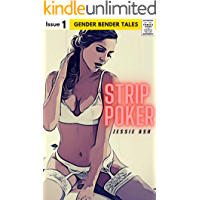 Strip Poker: Gender Bender Tales book cover