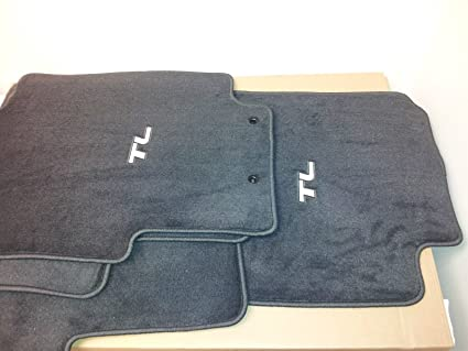 Amazoncom Genuine Acura SEPAZA Floor Mat Automotive - 2006 acura tl floor mats
