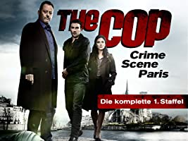 The Cop - Staffel 1