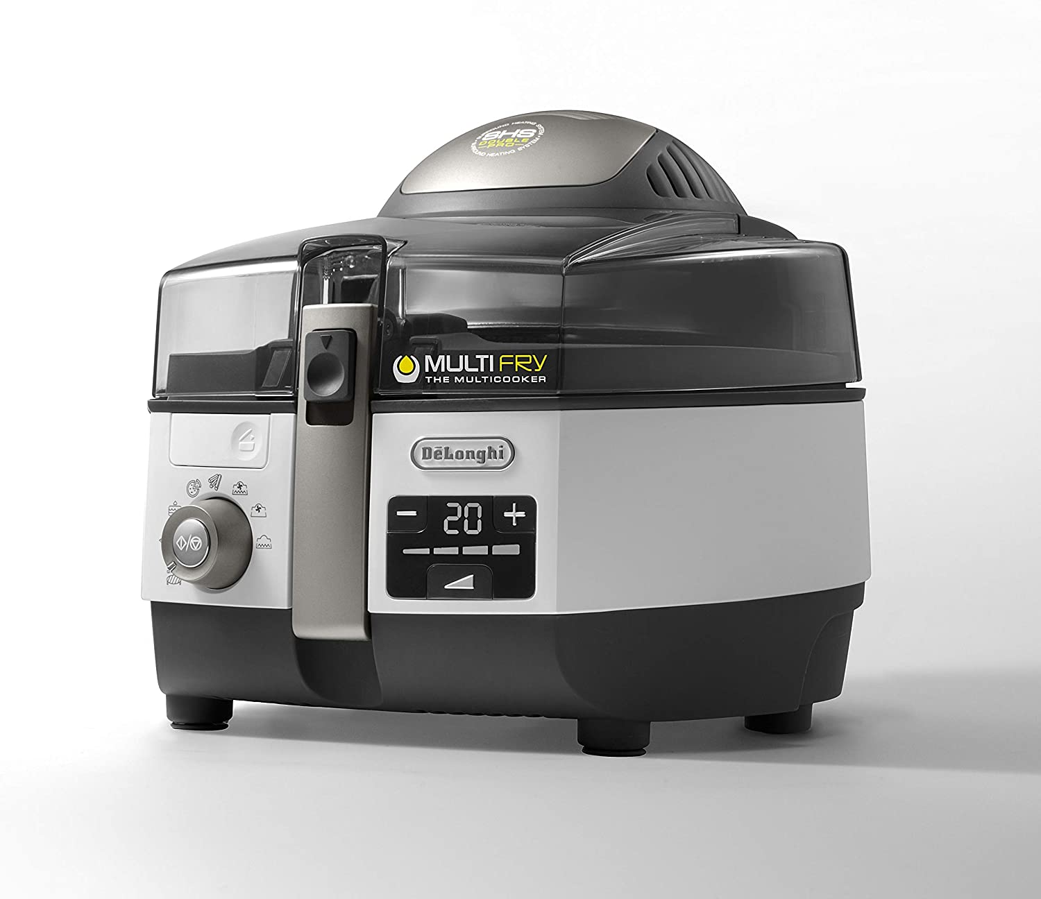 DeLonghi FH 1396//1/multifry Friteuse /à air chaud extra Chef Plus