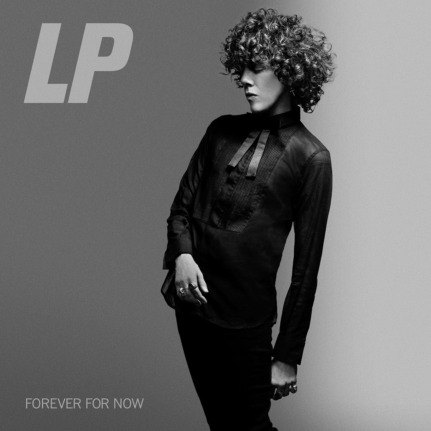 CD : LP - Forever for Now (CD)